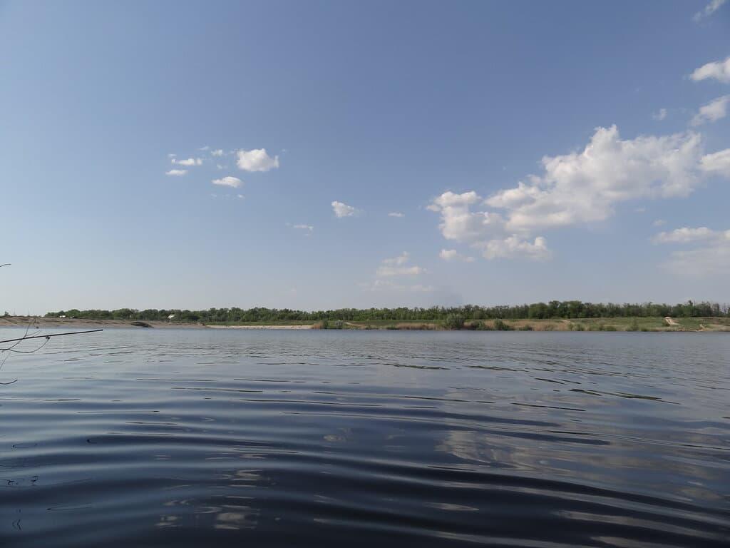 ручей Мечетка