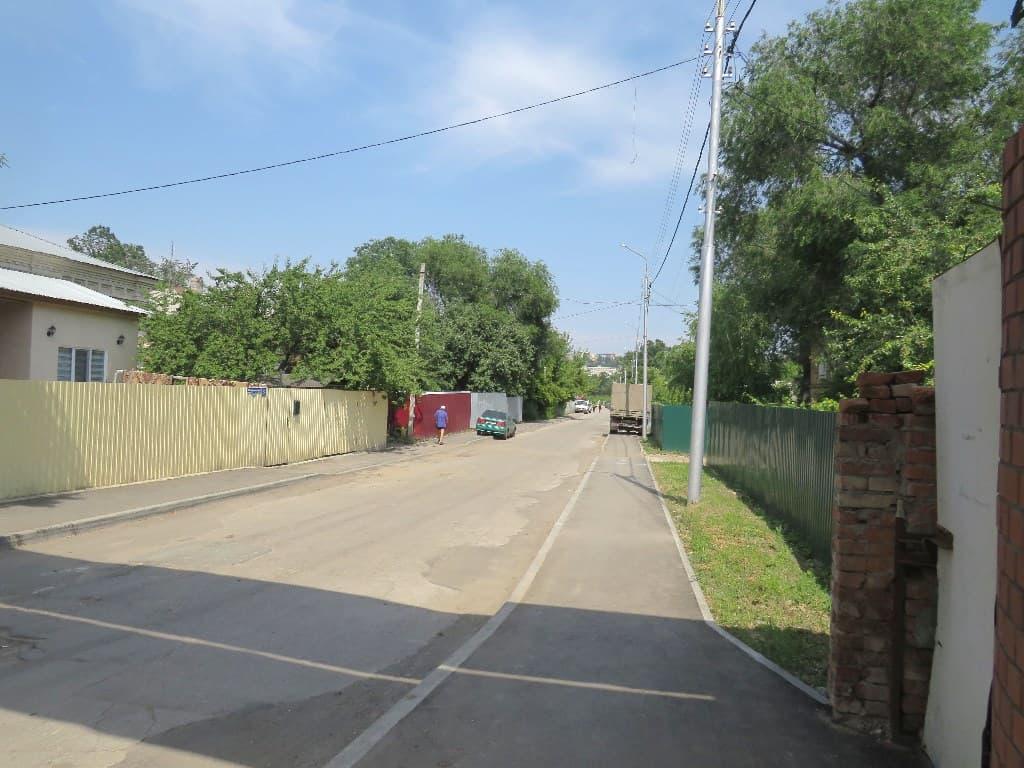 Пичугинский переулок