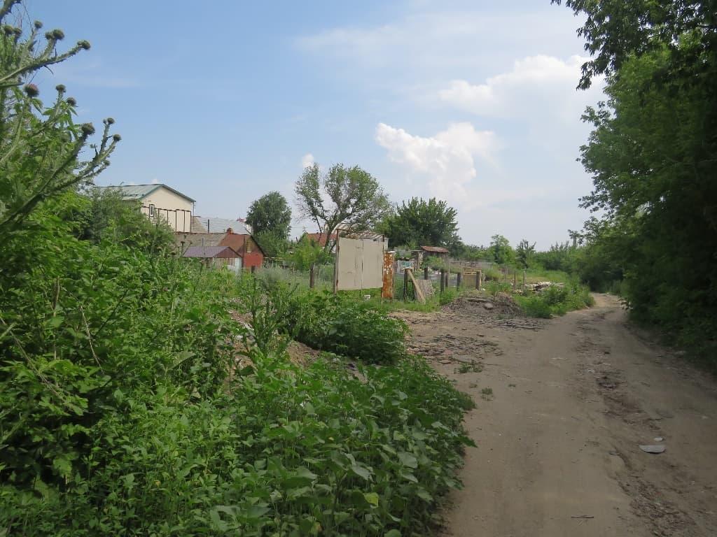 1-й Пугачевский посёлок
