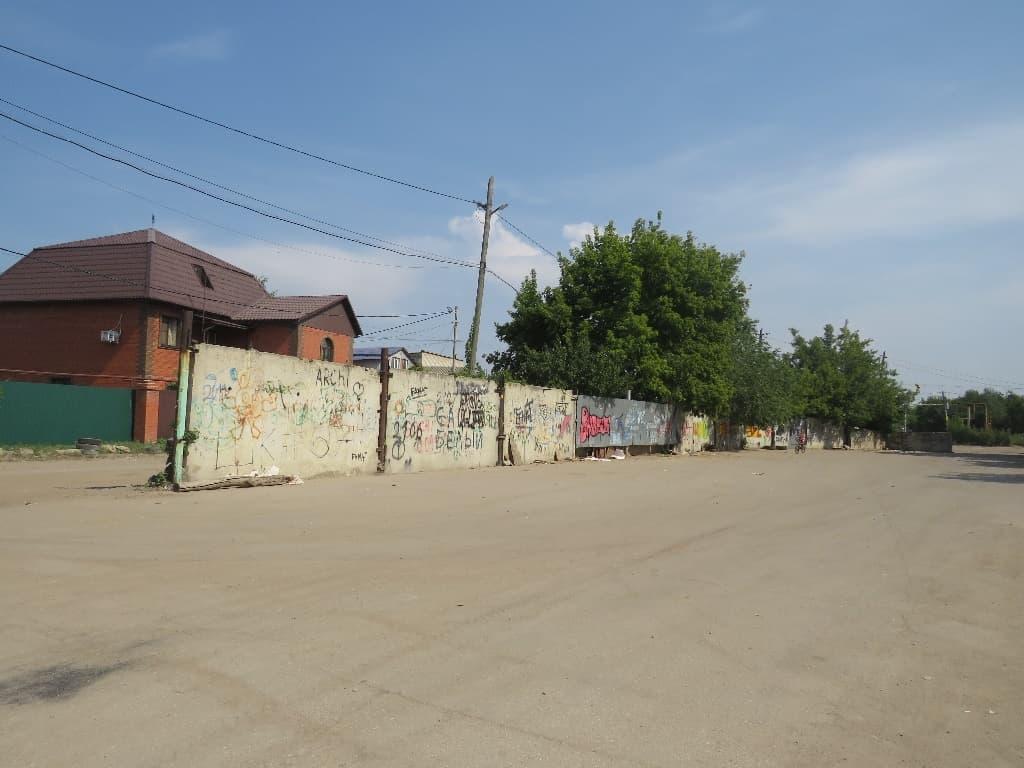 2-й Пугачевский посёлок