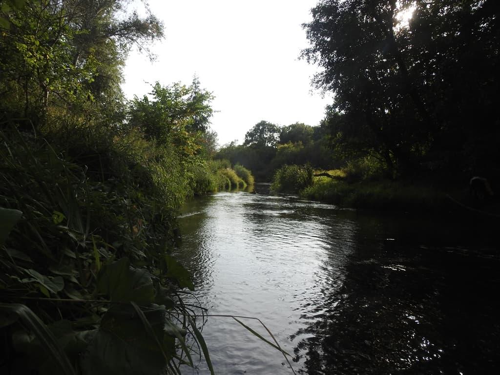 река Карамыш