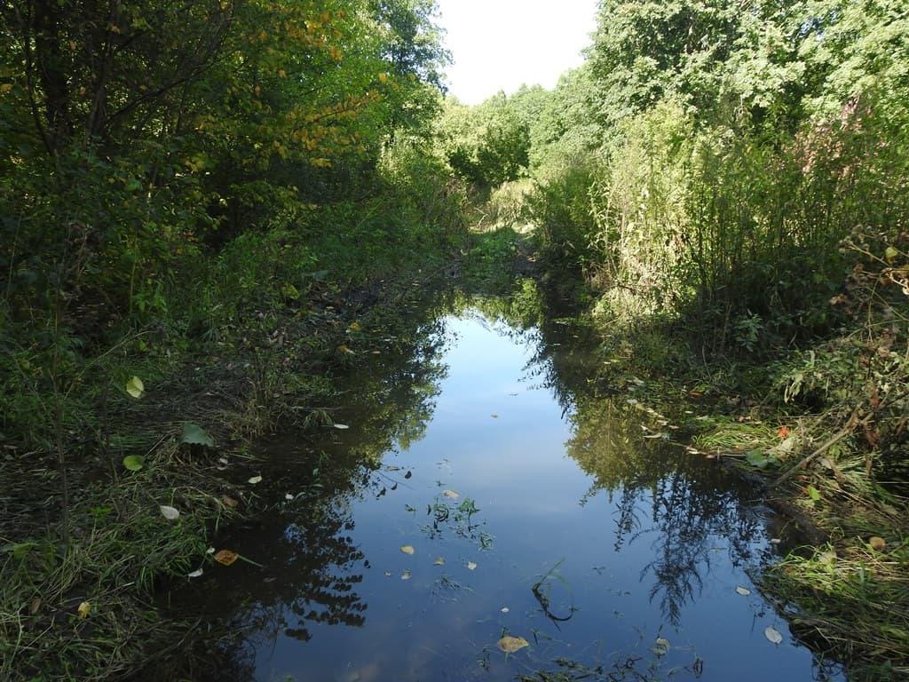 река Труба