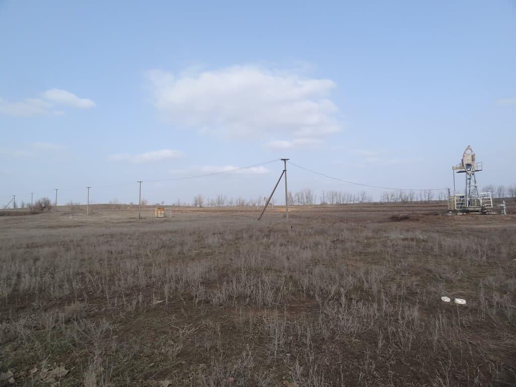 Нефтерождение