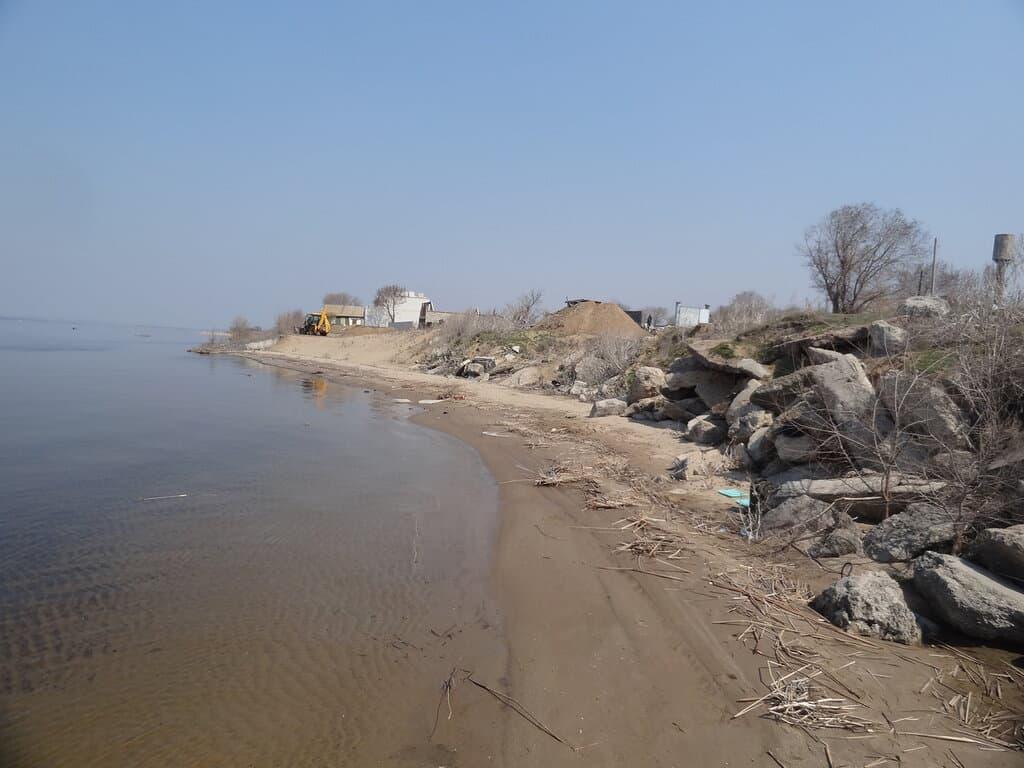 Узморье Волга