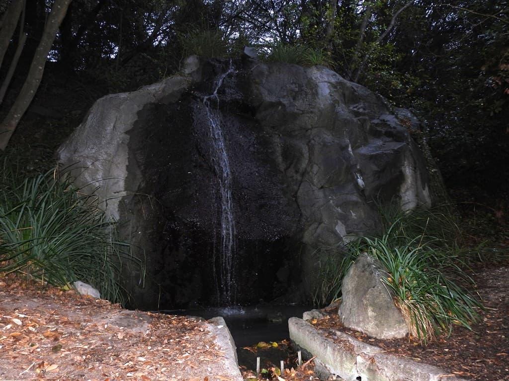 Водопад Алупка
