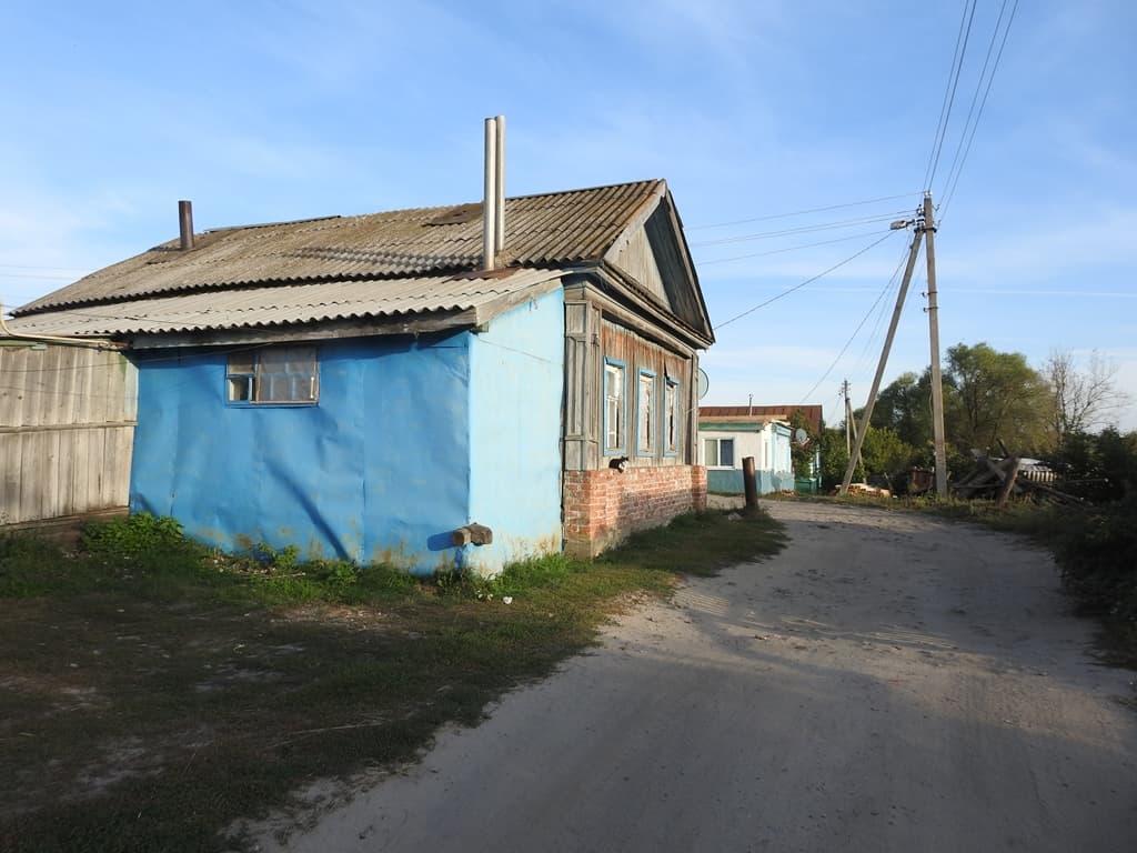 посёлок Знание