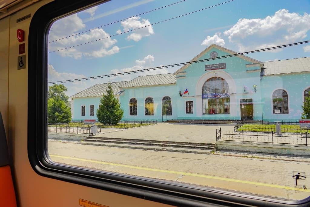 """Станция """"Сенная"""""""