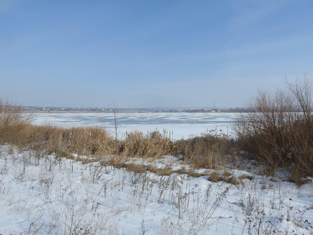 Александровский пруд