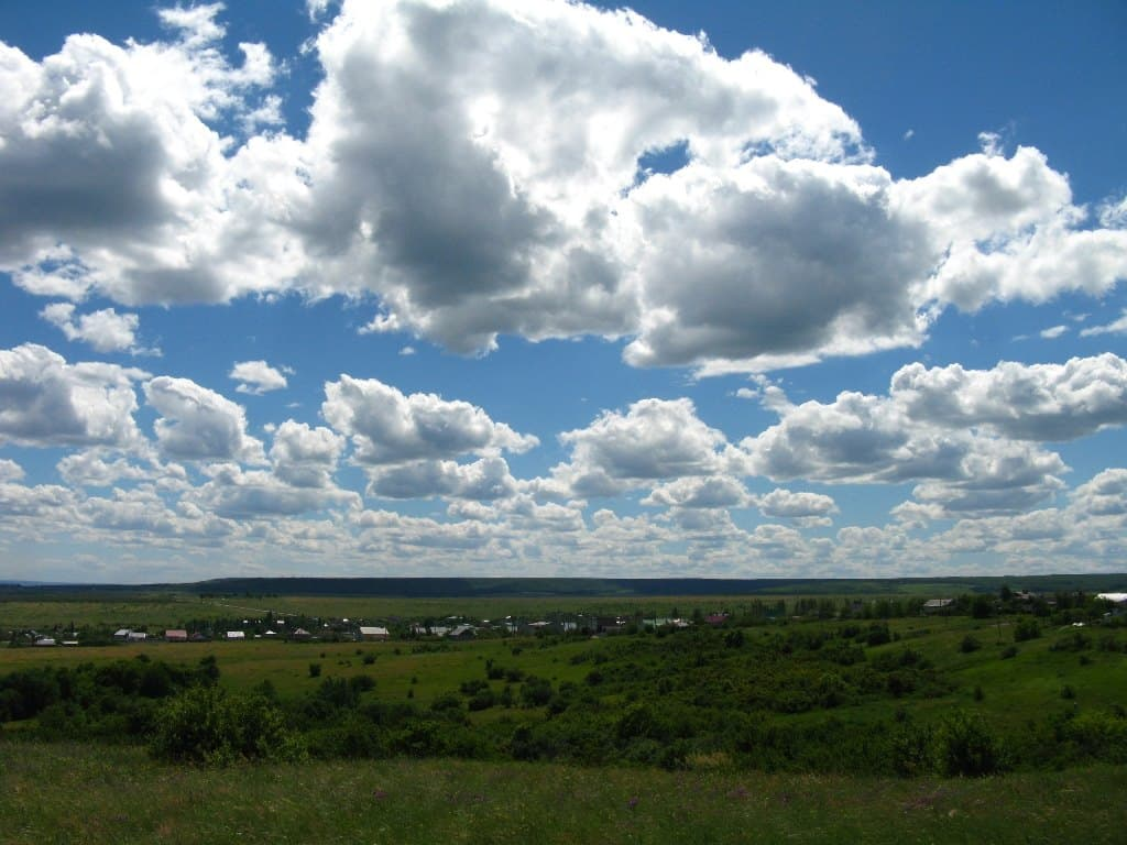 Багаевка