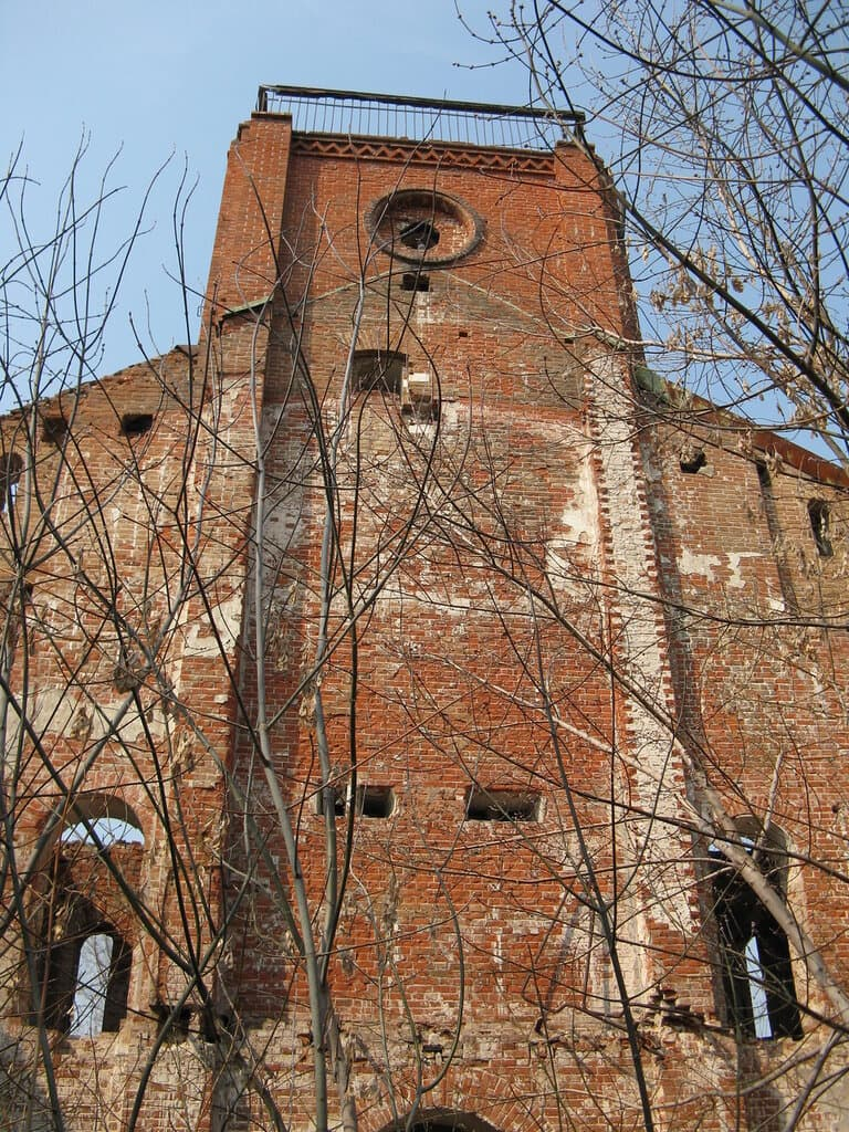 Храм Зоркино