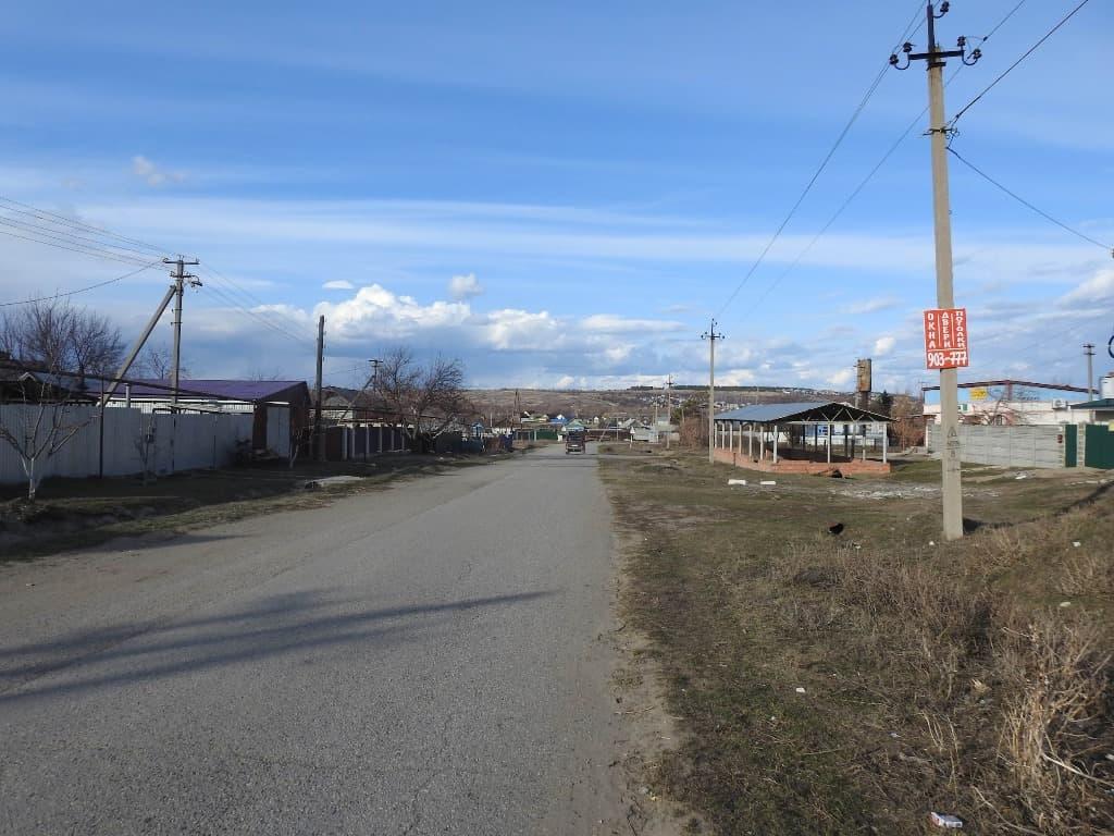 Хмелевка