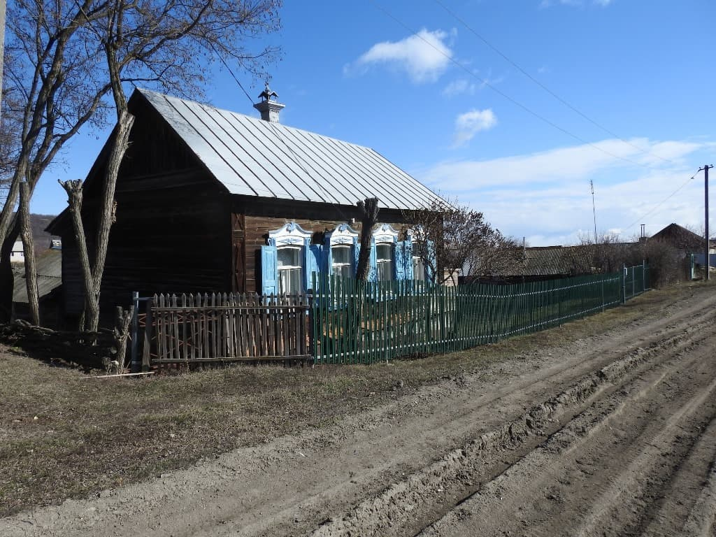 Колотов Буерак