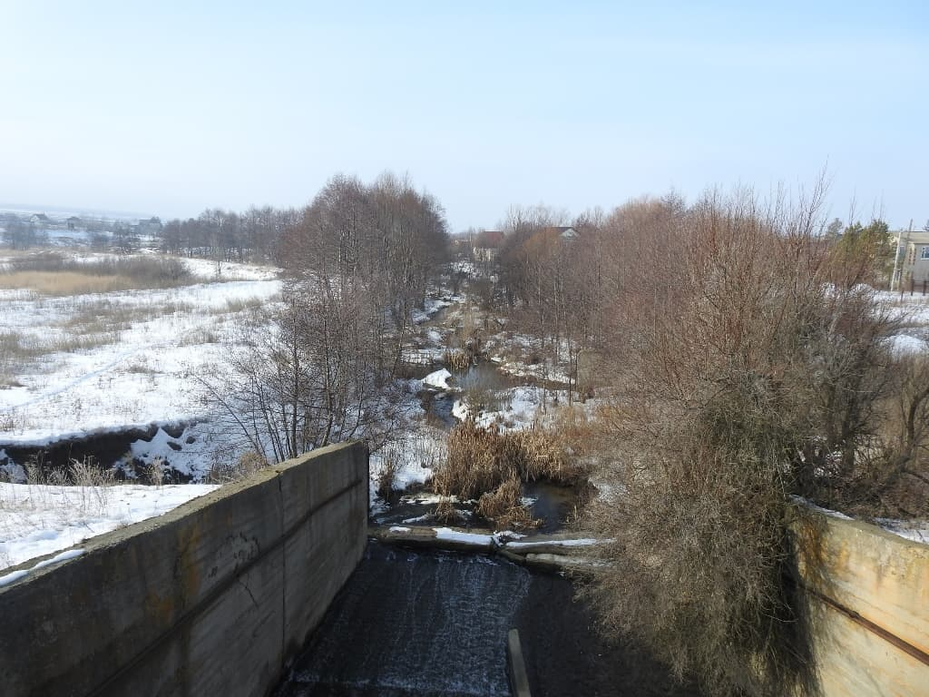 река Латрык