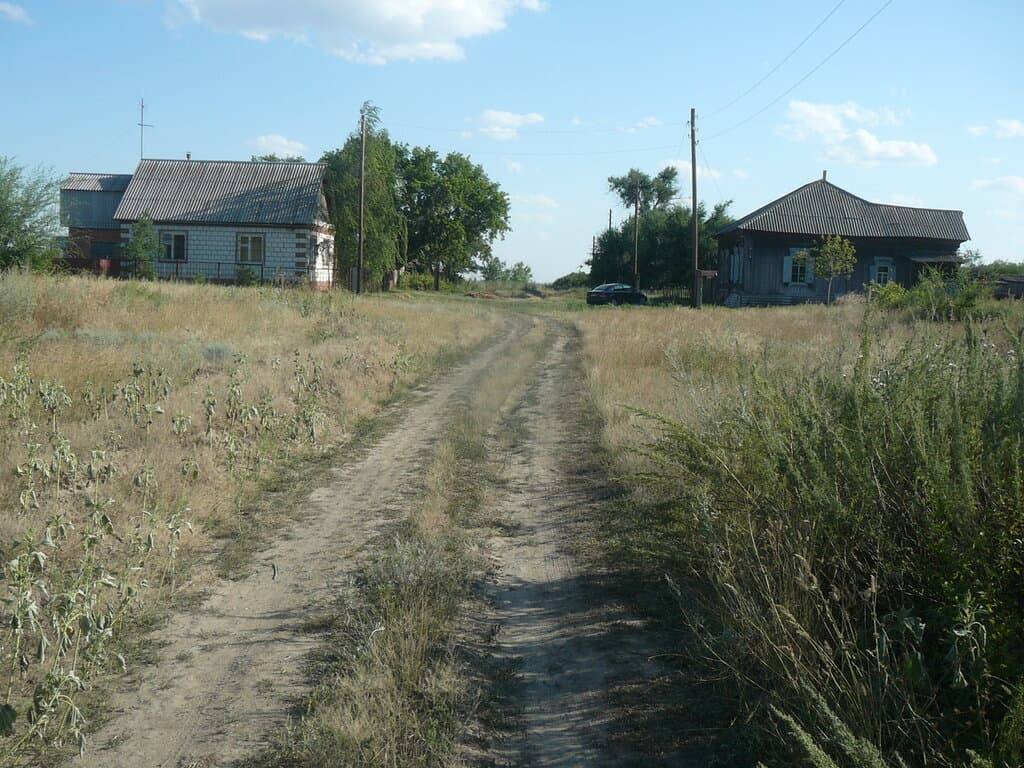Луговское