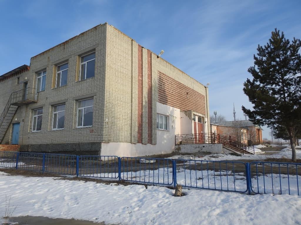 Михайловка клуб