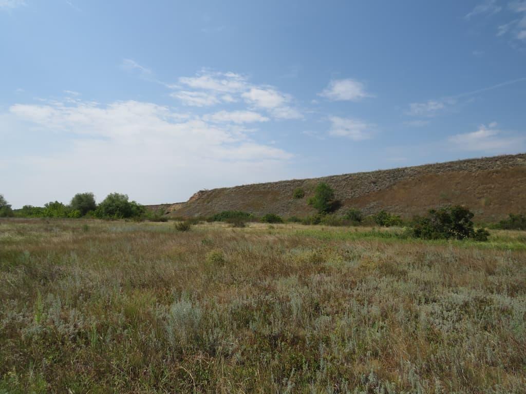 Долина Большого Карамана