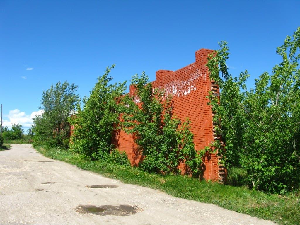 поселок Сельхозтехника