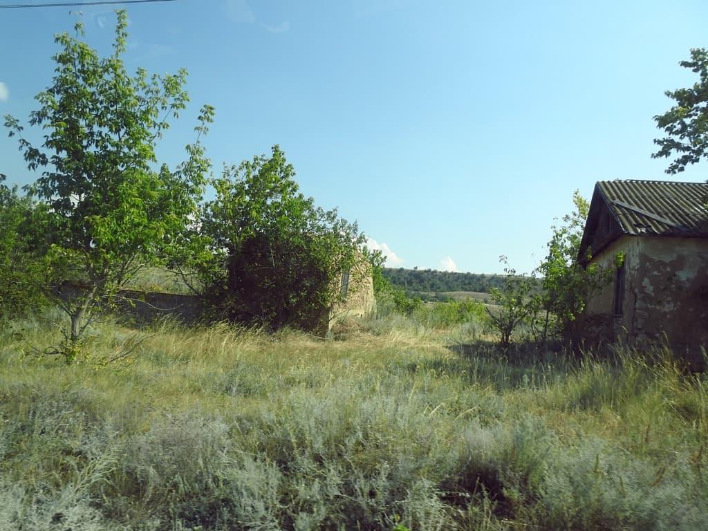 Щербаковка