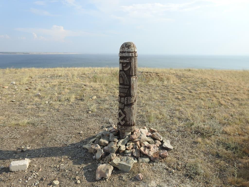 идол Ураков Бугор
