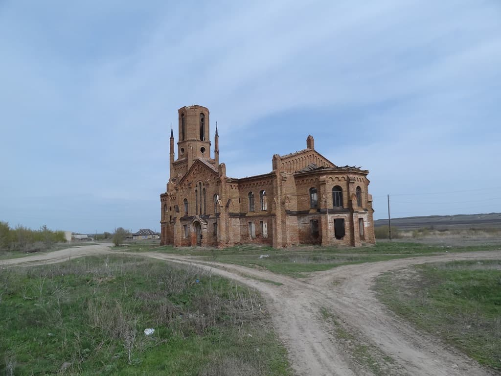 Усть-Золиха