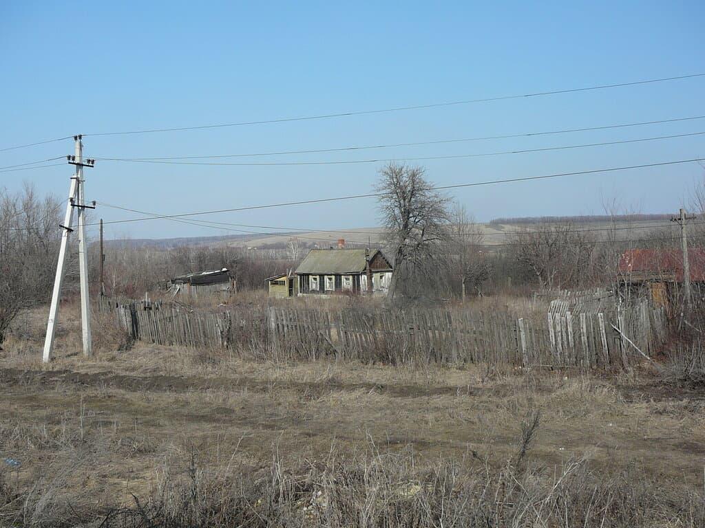 Разъезд Власовский