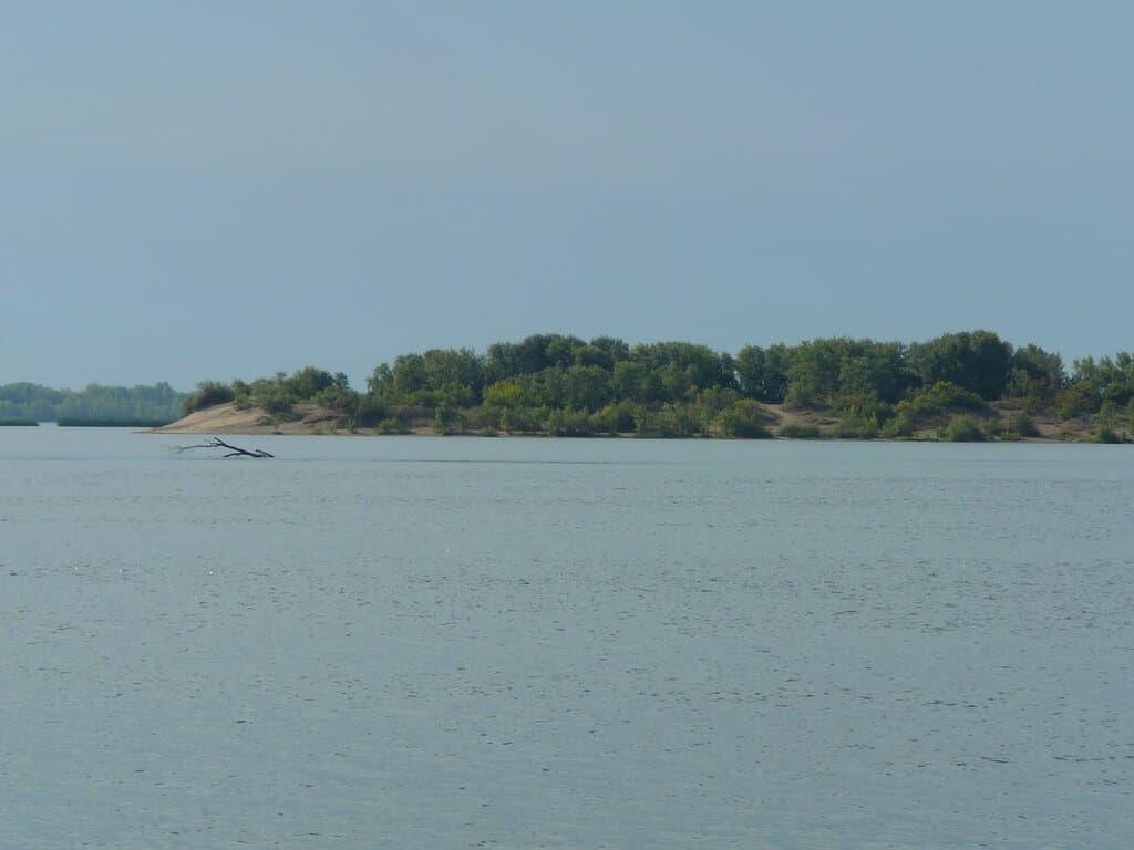 Казачий остров
