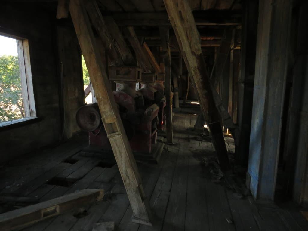 Медяниково мельница