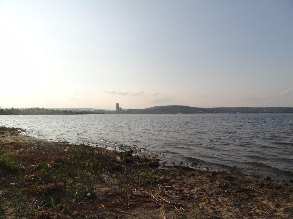 остров Покровские Пески